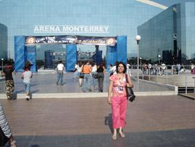 Así me fue...en Monterrey