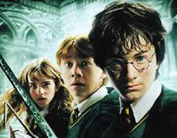 La tumba de Harry